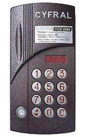 Цифрал CCD-2094.1И